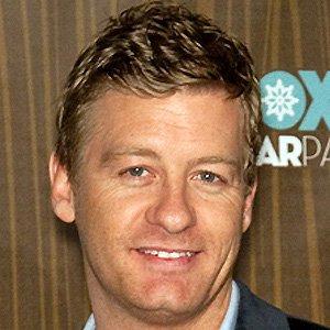 TV Actor Nicholas Bishop - age: 48