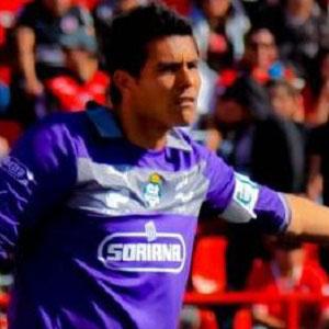 Soccer Player Oswaldo Sanchez - age: 47