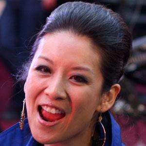 TV Show Host Elaine Lui - age: 47