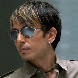 Magician Cyril Takayama - age: 47