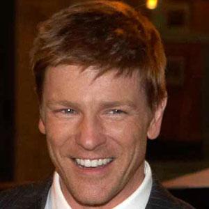 Movie Actor Burgess Jenkins - age: 43