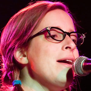 Songwriter Laura Veirs - age: 43