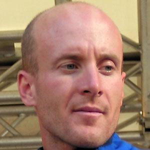 Cyclist Levi Leipheimer - age: 43