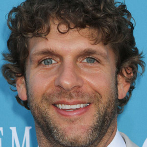 Country Singer Billy Currington - age: 43