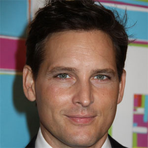 Movie Actor Peter Facinelli - age: 43