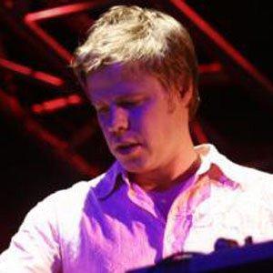 DJ Ferry Corsten - age: 47