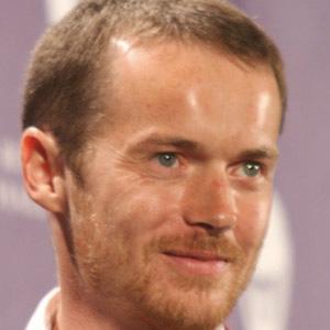 Folk Singer Damien Rice - age: 44