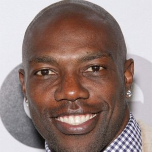 Football player Terrell Owens - age: 44