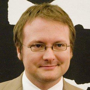 Director Rian Johnson - age: 43