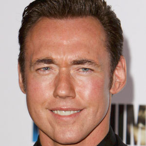 Movie Actor Kevin Durand - age: 47