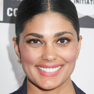 Fashion Designer Rachel Roy - age: 47