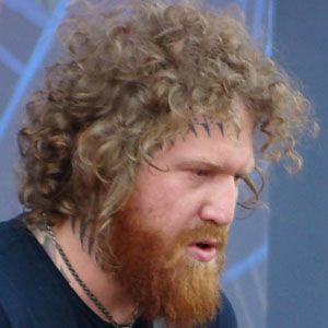 Guitarist Brent Hinds - age: 47