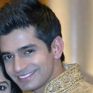 TV Actor Vishal Singh - age: 43