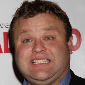 Comedian Frank Caliendo - age: 46