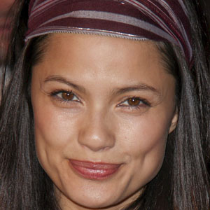 TV Actress Natassia Malthe - age: 46