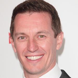 TV Show Host Rove McManus - age: 46