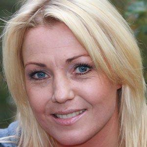 Skier Kari Traa - age: 46