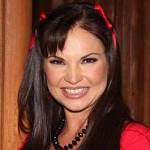 Soap Opera Actress Ana Patricia Rojo - age: 46