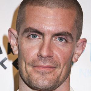 Gus Hansen - age: 46