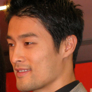 Movie Actor Johnny Nguyen - age: 46