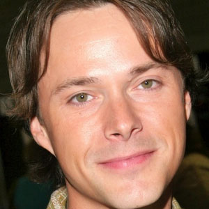 Country Singer Bryan White - age: 46