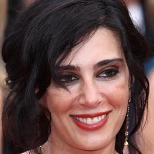 Director Nadine Labaki - age: 46