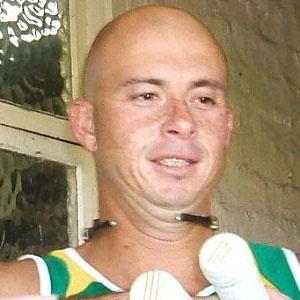 Cricket Player Herschelle Gibbs - age: 43