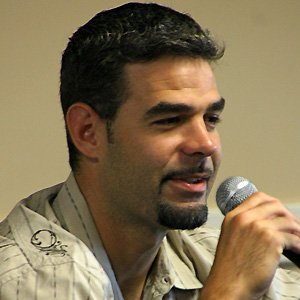 baseball player Mike Lowell - age: 46