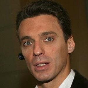 TV Show Host Mircea Badea - age: 46