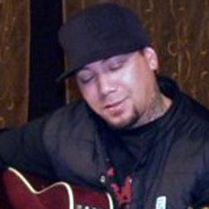 Drummer Noah Bernardo - age: 43