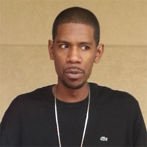Music Producer Young Guru - age: 46