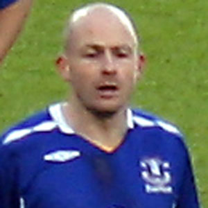 Soccer Player Lee Carsley - age: 46