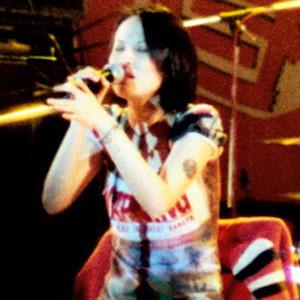 Rock Singer Faith Yang - age: 46