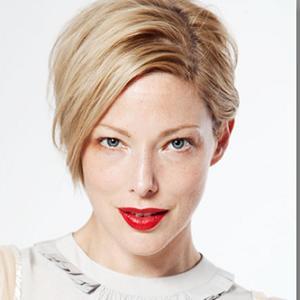 model Kate Dillon Levin - age: 46