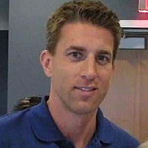 Sportscaster Kevin Burkhardt - age: 46