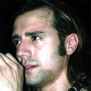 Metal Singer Hugo Ferreira - age: 46