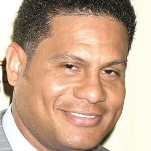 baseball player Bobby Abreu - age: 46