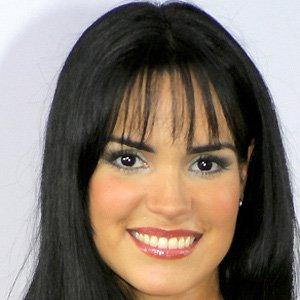 Soap Opera Actress Scarlet Ortiz - age: 46