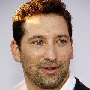 Screenwriter Etan Cohen - age: 46