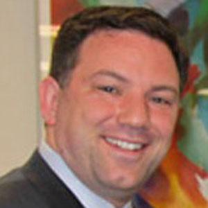 Politician Kenneth Ulman - age: 47