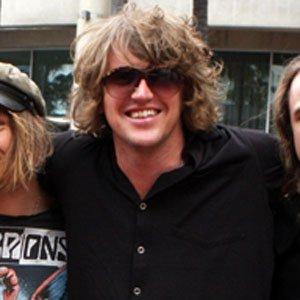 Drummer Hamish Rosser - age: 46