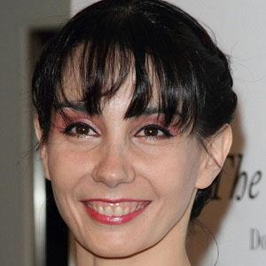 Dancer Tamara Rojo - age: 46