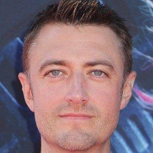 TV Actor Sean Gunn - age: 46