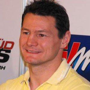 Boxer Zsolt Erdei - age: 46