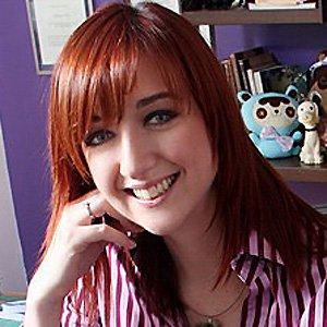 Animator Lauren Faust - age: 42
