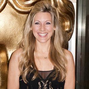 TV Show Host Naomi Wilkinson - age: 42
