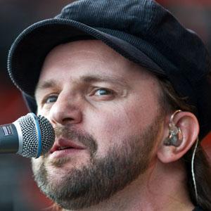 Rock Singer Tim Christensen - age: 42