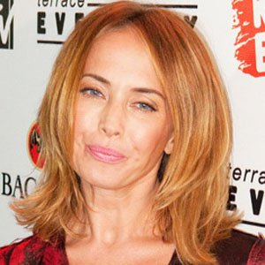 Movie actress Zhanna Friske - age: 42