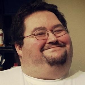 web video star Stephen Williams - age: 47