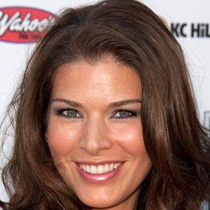 TV Show Host Adrienne Janic - age: 46